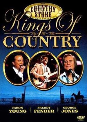 Rent Countrystore Presents: Kings of Country Online DVD Rental