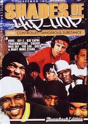 Rent Shades of Hip Hop: CDS Online DVD Rental