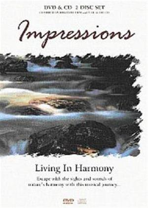 Rent Impressions: Living in Harmony Online DVD Rental