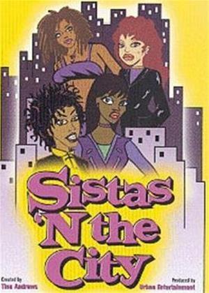 Rent Sistas 'N' the City Online DVD Rental