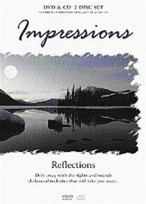 Rent Reflections Online DVD Rental