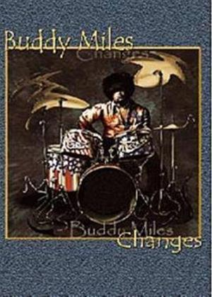 Rent Buddy Miles: Changes Online DVD Rental