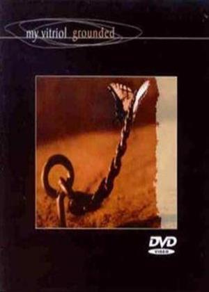 Rent My Vitriol: Grounded Online DVD Rental