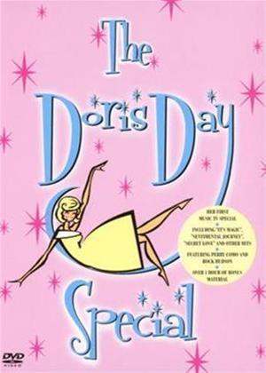 Rent The Doris Day Special Online DVD Rental