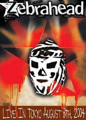 Rent Zebrahead: Blood, Sweat and Beers: Live in Tokyo 2004 Online DVD Rental