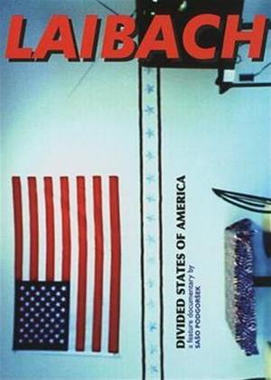 Rent Laibach: Divided States of America Online DVD Rental