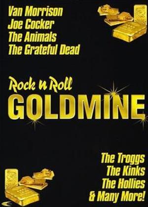 Rent Goldmine Online DVD Rental
