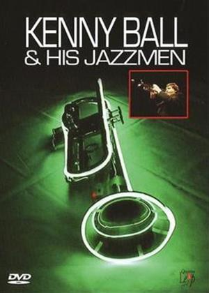 Rent Kenny Ball and His Jazzmen Online DVD Rental