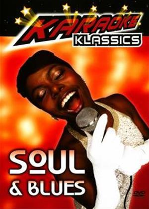 Rent Karaoke Klassics: Soul and Blues Online DVD Rental