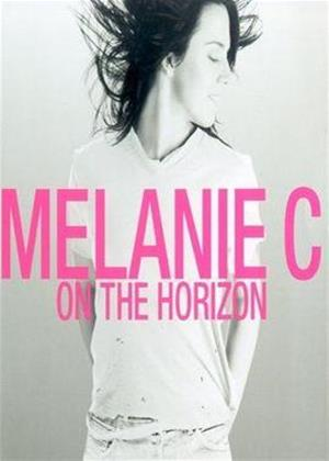 Rent Melanie C: On the Horizon Online DVD Rental