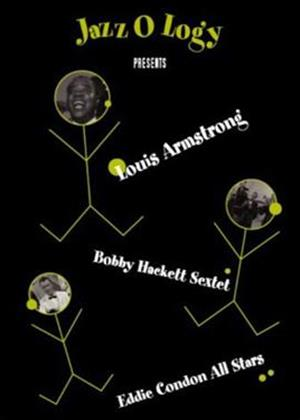 Rent Jazz-O-Logy: Louis Armstrong and Friends Online DVD Rental