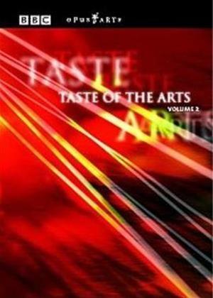Rent Taste of the Arts: Vol.2 Online DVD Rental