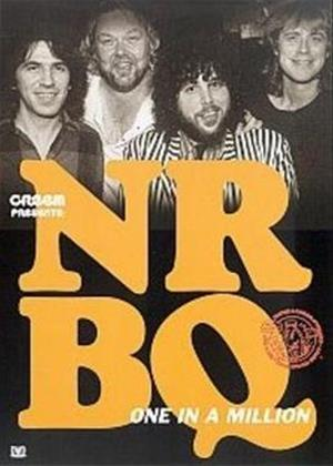 Rent NRBQ: One in a Million Online DVD Rental