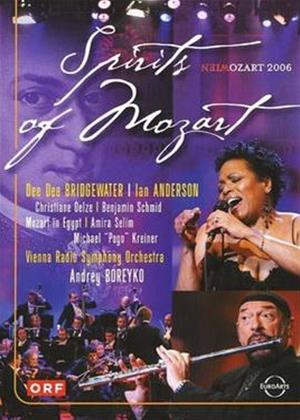 Rent Spirits of Mozart Online DVD Rental
