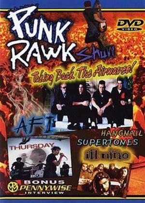 Rent Punk Rawk: Taking Back the Airwaves Online DVD Rental