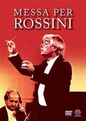 Rent Messa Per Rossini/In Search of the Messa Per Rossini Online DVD Rental