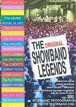 Rent Original Showband Legends Online DVD Rental