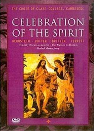 Rent Celebration of the Spirit Online DVD Rental