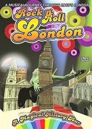 Rent Rock 'n' Roll London Online DVD Rental