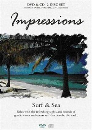 Rent Surf and Sea Online DVD Rental
