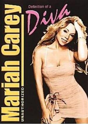 Rent Mariah Carey: Definition of a Diva: Unauthorised Online DVD Rental