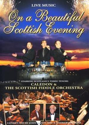 Rent On a Beautiful Scottish Evening Online DVD Rental