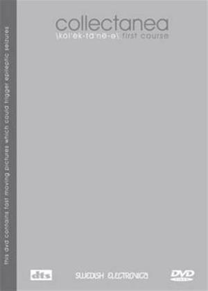 Rent Collectanea: First Course Online DVD Rental