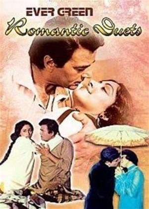 Rent Evergreen Romantic Duets Online DVD Rental