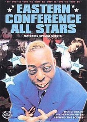 Rent Eastern Conference All Stars III Online DVD Rental