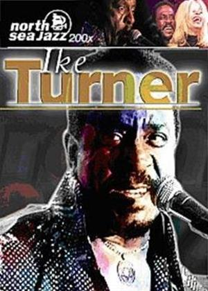 Rent Ike Turner: North Sea Jazz Festival Online DVD Rental