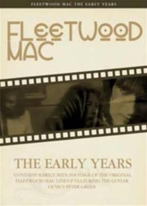 Rent Fleetwood Mac: The Early Years Online DVD Rental