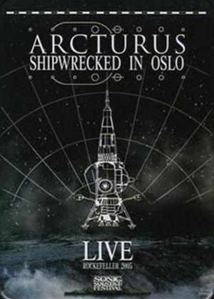 Rent Arcturus: Shipwrecked in Oslo Online DVD Rental