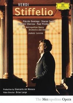 Rent Verdi: Stiffelio: Domingo Online DVD Rental