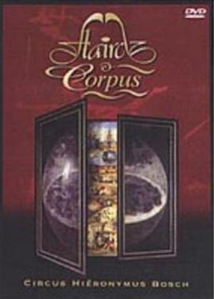 Rent Flairck and Corpus Hieronymus Bosch Online DVD Rental