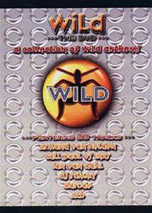 Rent Wild: The Anthems Online DVD Rental