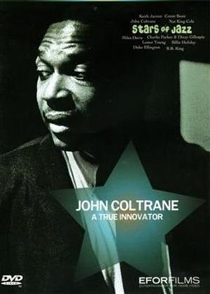 Rent John Coltrane: A True Innovator Online DVD Rental