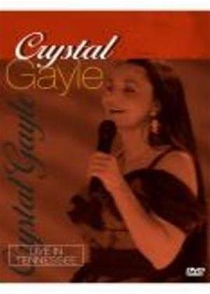 Rent Crystal Gayle: Live in Tennessee Online DVD Rental