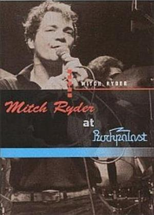 Rent Mitch Ryder: Live in Concert Online DVD Rental