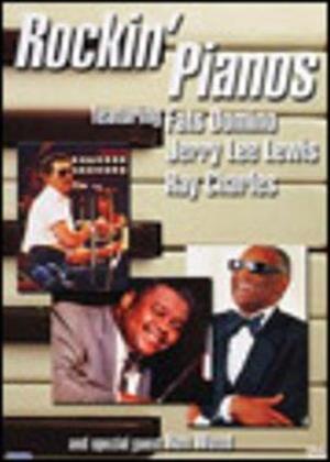 Rent Rockin' Pianos Online DVD Rental