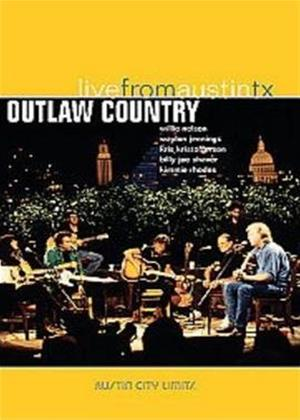 Rent Outlaw Country Online DVD Rental
