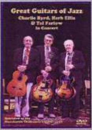 Rent Great Guitars of Jazz: Live in Manchester Online DVD Rental