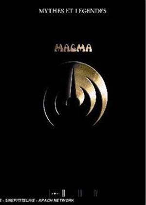 Rent Magma: Mythes et Legendes: Vol.2 Online DVD Rental
