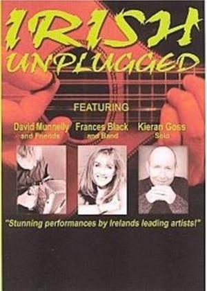 Rent Irish Unplugged Online DVD Rental