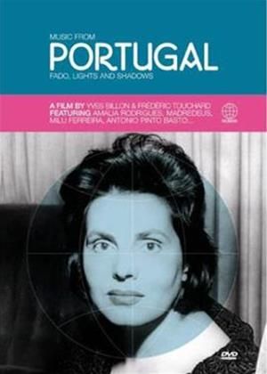 Rent Music from Portugal Online DVD Rental