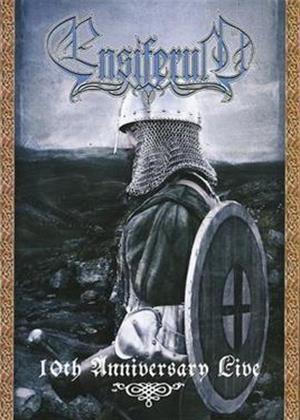 Rent Ensiferum: 10th Anniversary Live Online DVD Rental