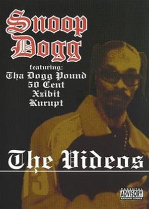 Rent Snoop Dogg: The Videos Online DVD Rental