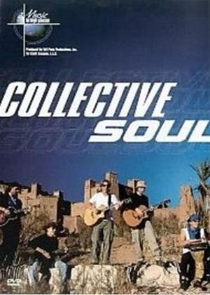 Rent Collective Soul Online DVD Rental