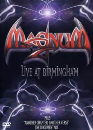 Rent Magnum: Live at Birmingham Online DVD Rental