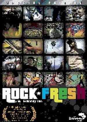 Rent Rock Fresh Online DVD Rental