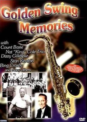 Rent Golden Swing Memories Online DVD Rental